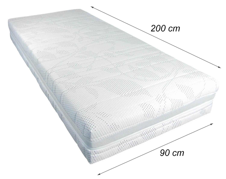 Matrassen 90x200 cm