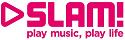 logo SLAM!